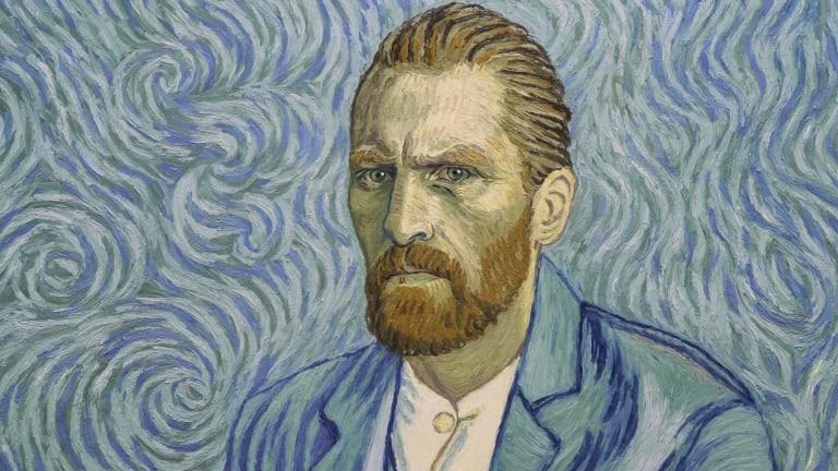 Van Gogh Alive1