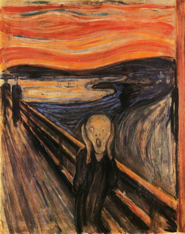 the-scream