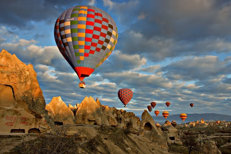 Cappadoica