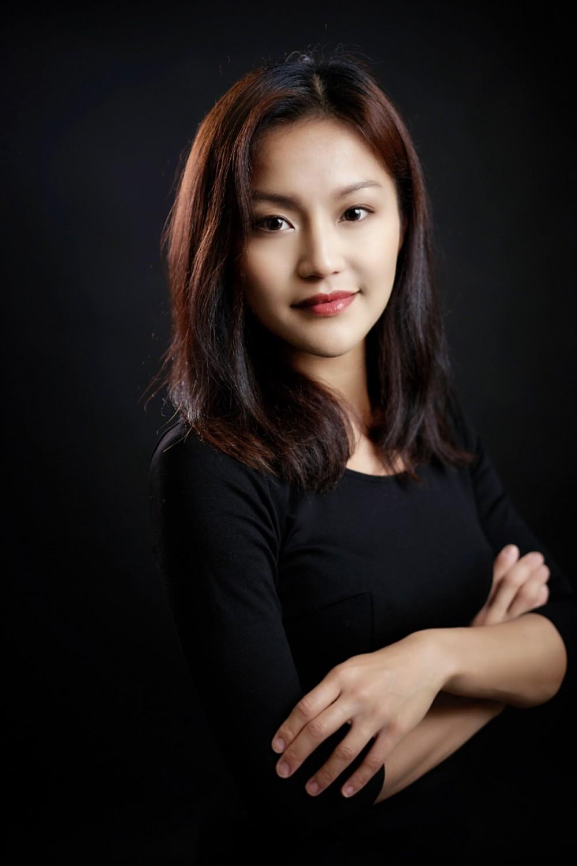 註冊營養師Michelle Lau