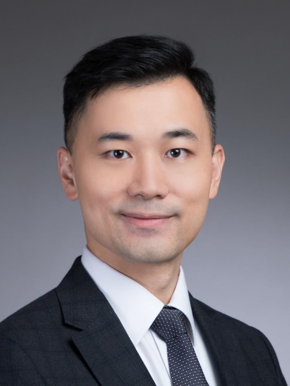 外科專科李泓暉醫生