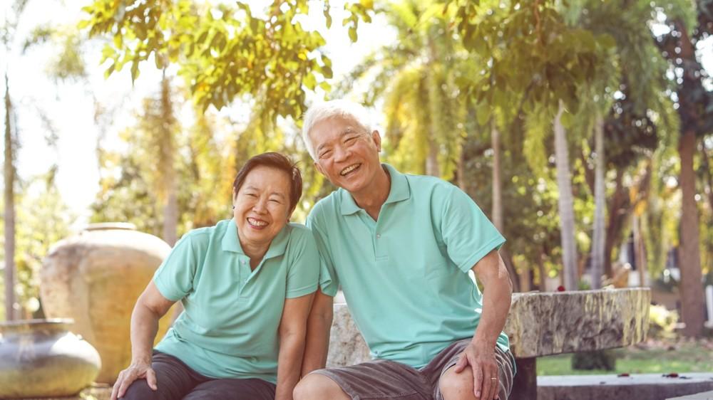 保持樂觀可減低心臟病發或中風風險