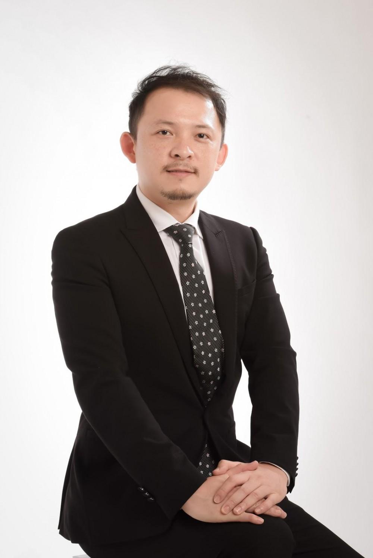 香港註冊中醫師楊澤琪博士