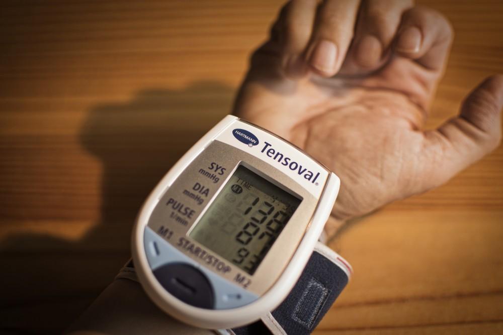 正血壓正常值以收縮壓不超過140 mmHg和舒張壓不超過90 mmHg為標準。