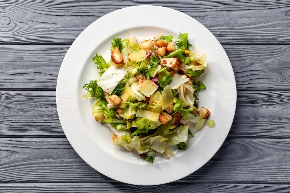 被抽驗的生菜沙拉全部驗出大腸桿菌超標。