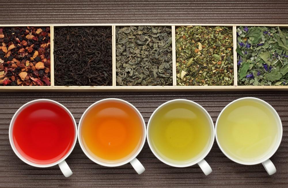 有規律喝茶習慣的人,相比沒有喝茶的人,擁有組織得更好的腦區域。