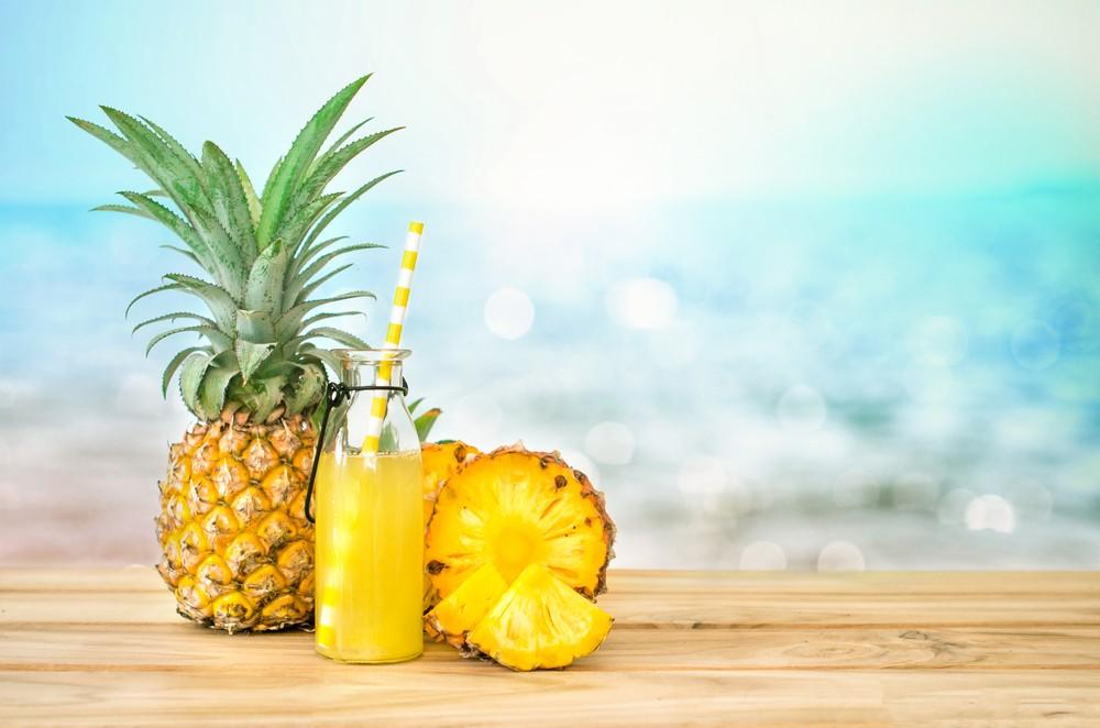 菠蘿或可有助減低患癌風險