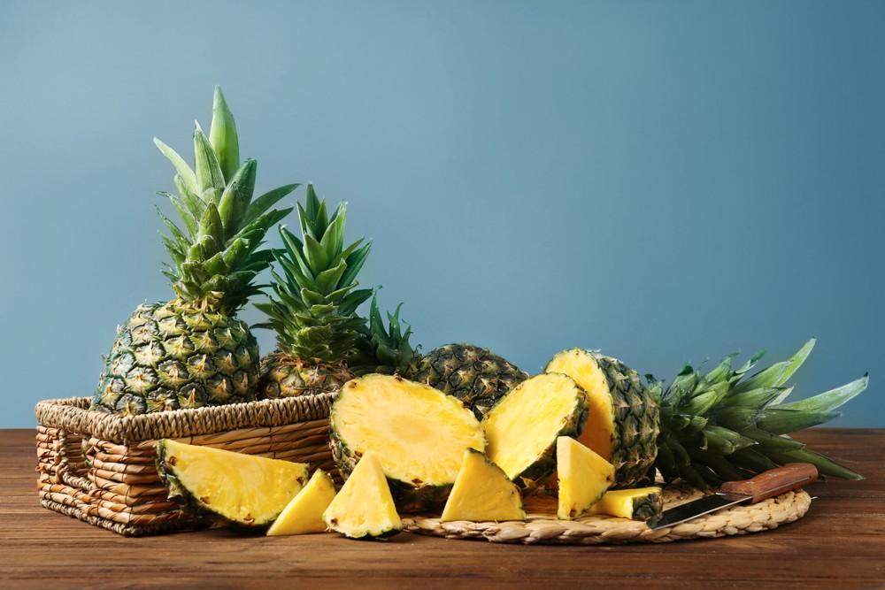 菠蘿或可緩解關節炎的徵狀