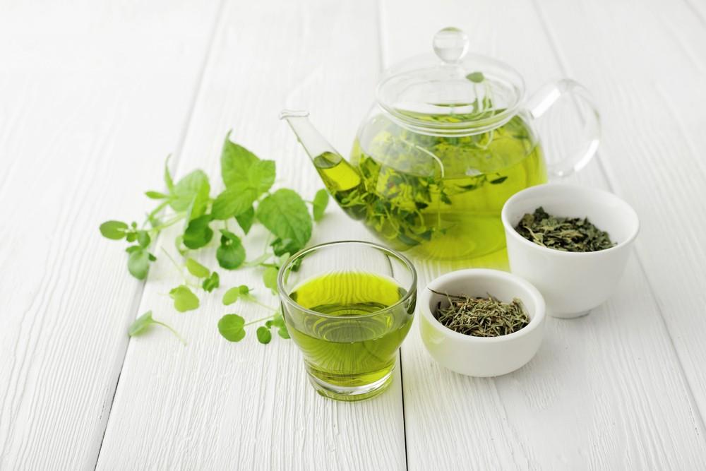規律喝茶,可有效預防,和年紀有關的腦部結構退化。