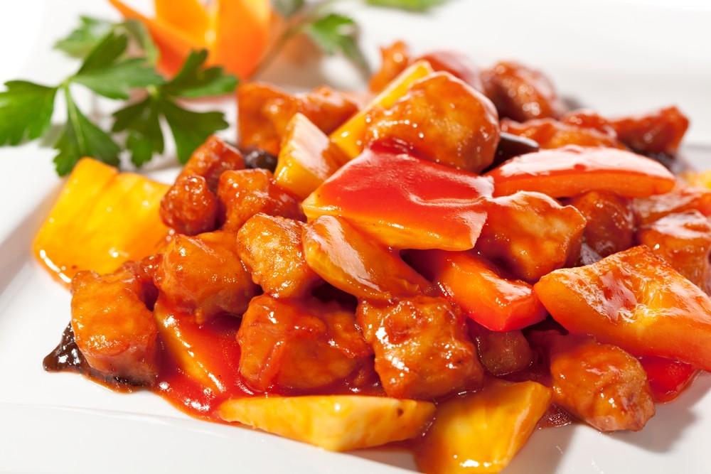 鳳梨酵素可減低在受損肌肉組織周圍的炎症