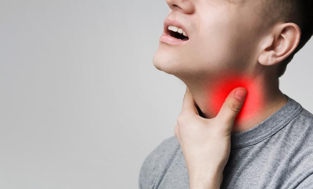 鼻咽癌的分佈很特別,以中國南方,特別是居住華南沿岸的人患此病最多,因此又名「廣東瘤」。