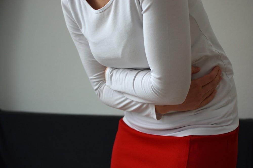 患壺腹癌人士會出現腹痛情況。