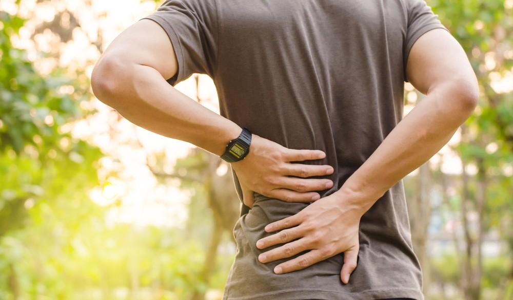 壺腹癌狀況更嚴重時可能表現背痛。