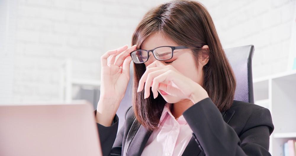 如果遇到以下的情況,就要馬上求醫,以免錯過治療時間,令視力受損。
