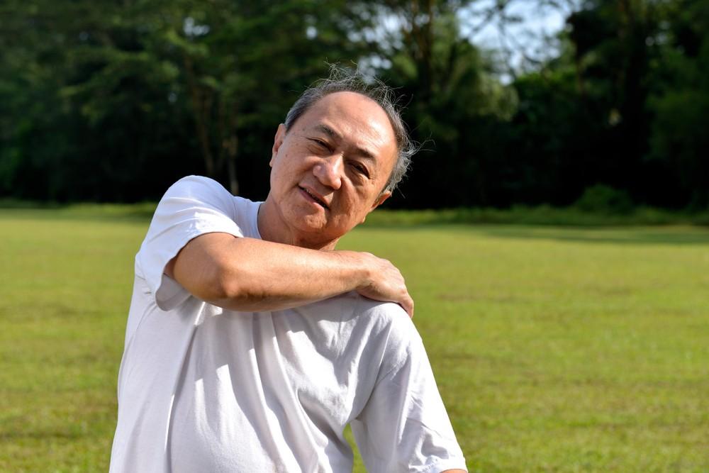 肌少症是一種老年人肌肉流失,進而影響身體機能的疾病。