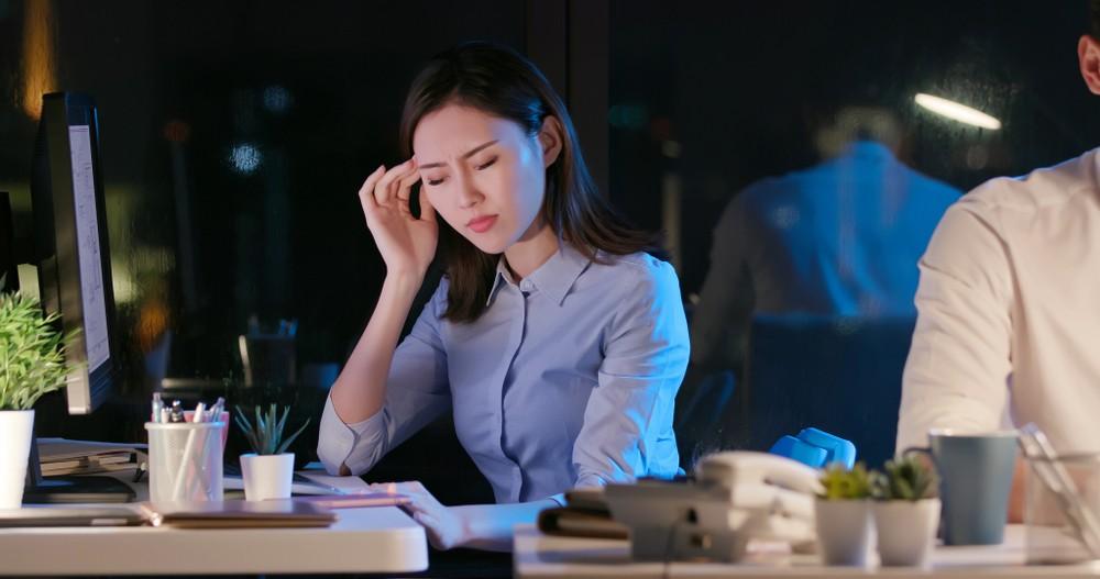 日本大阪府指,強制員工的電腦於傍晚6時30分自動關閉的措施,是為了保障員工健康,讓他們發揮能力,提升效率。