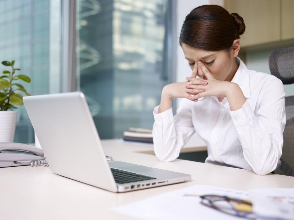 慢性疲勞綜合症(Chronic fatigue syndrome,簡稱CFS)是一種現代都市病,發病率有上升趨勢。