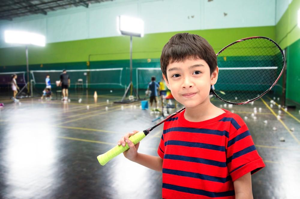 球拍運動中,羽毛球、網球及壁球,你較喜歡哪一樣?