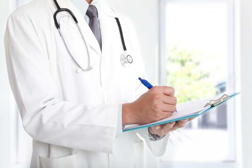 定期進行身體檢查,可及早發現健康問題。