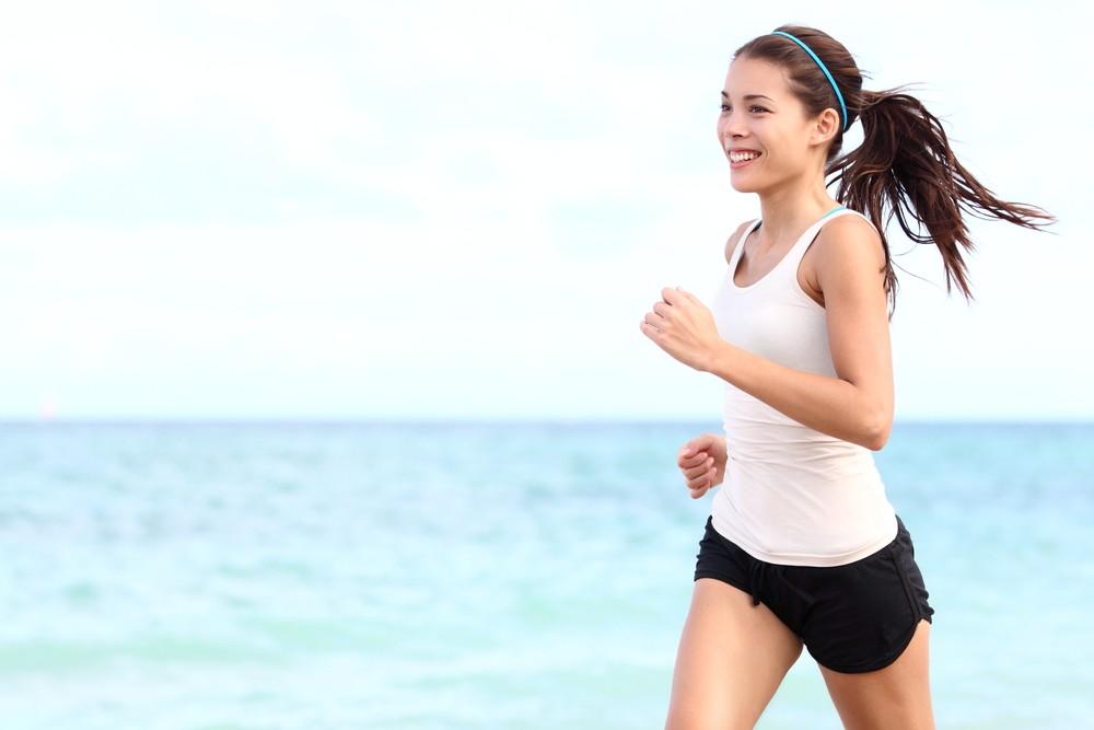 有研究發現,規律慢跑的人壽命更長。