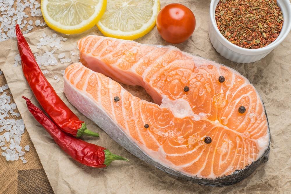 健康的脂肪為每日飲食中重要的一部分,而奧米加3脂肪酸對心臟、頭髮、皮膚和眼睛健康都有益。