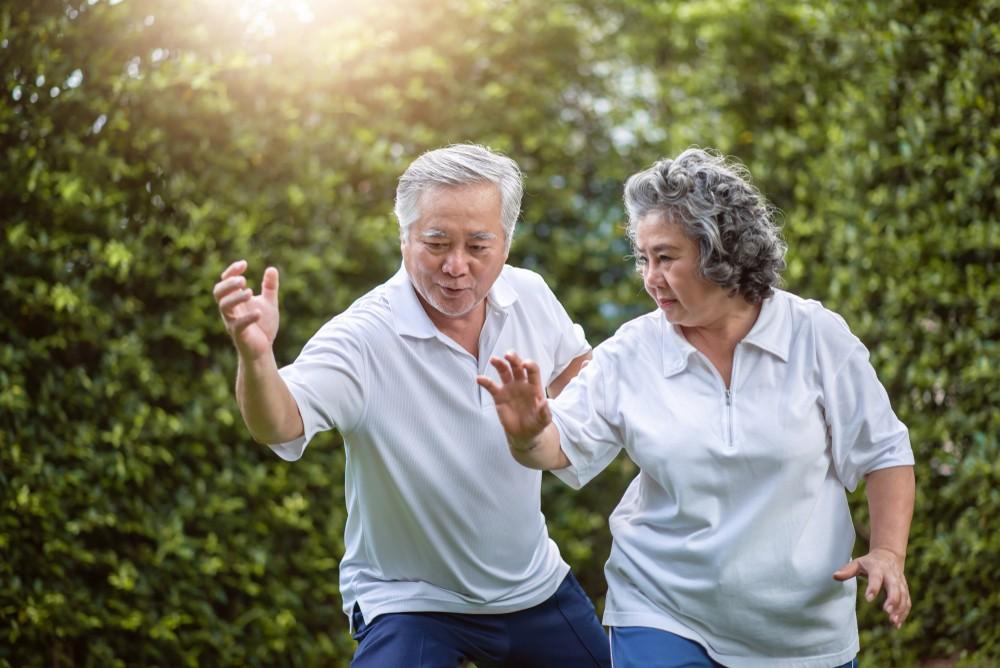 針對性的預防運動可減少長者摔跌機會。