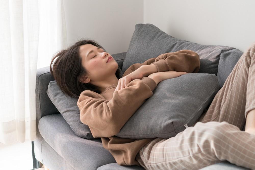 有研究指,每晚睡逾9小時或午睡逾90分鐘人士,中風風險也會增加逾20%。