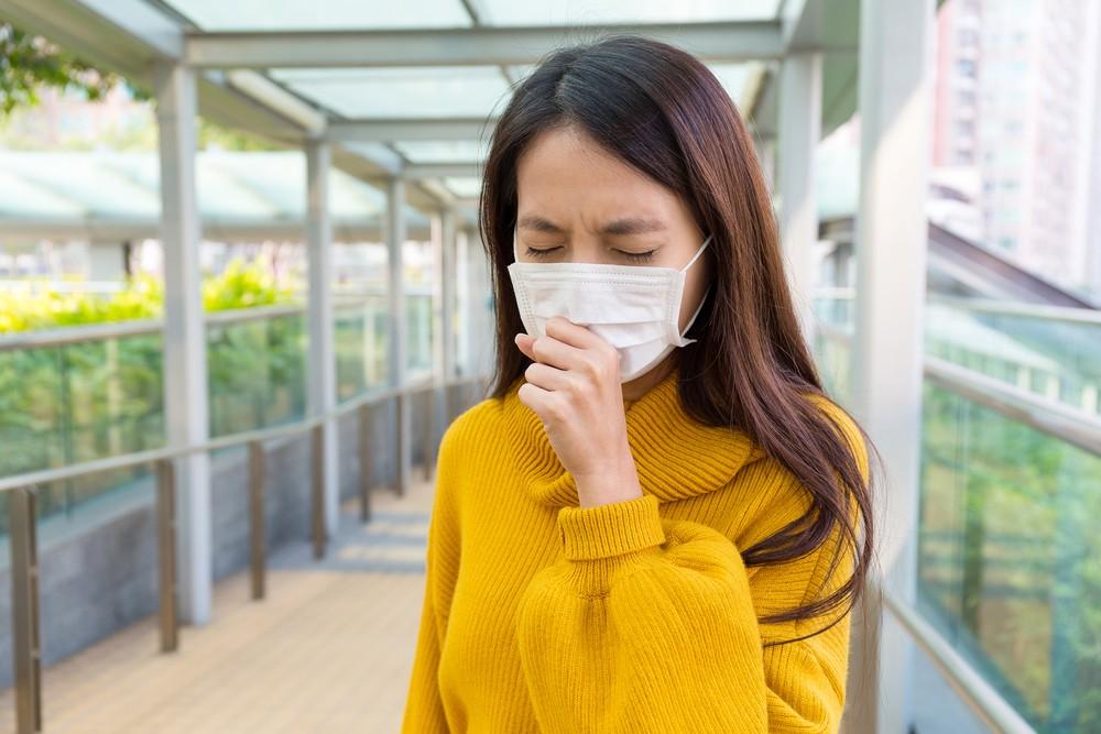 武漢新型冠狀病毒肺炎疫情蔓延