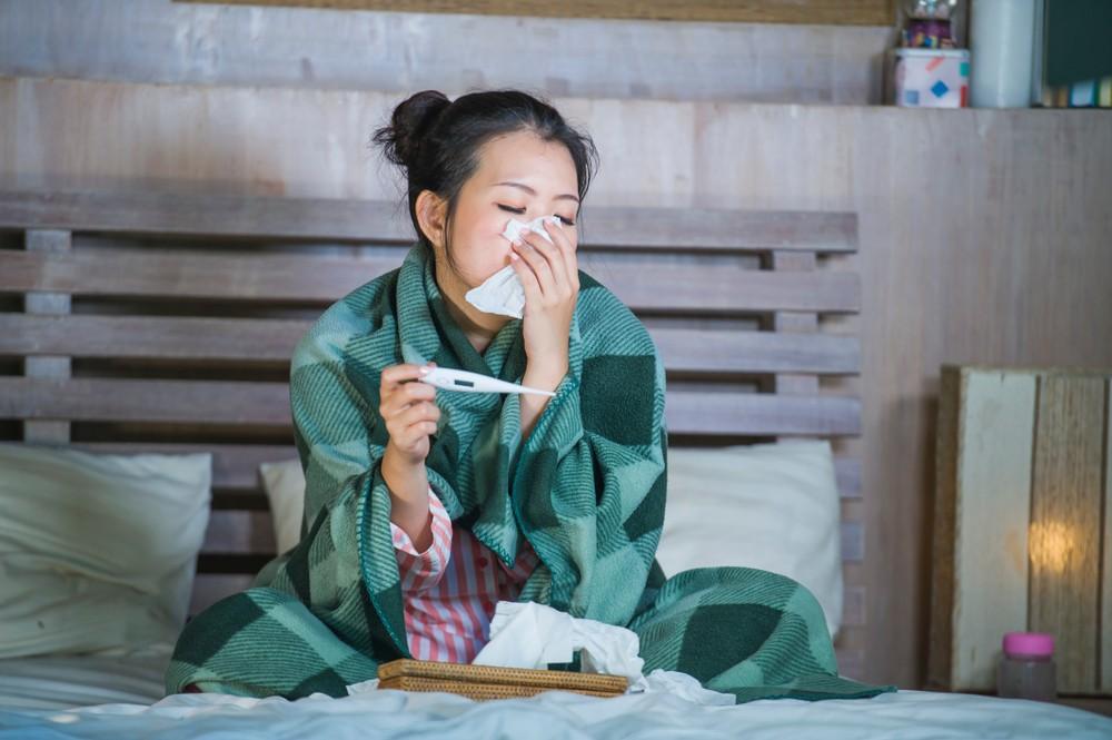 人類冠狀病毒通常會引起輕度至中度的上呼吸道疾病,例如普通感冒。