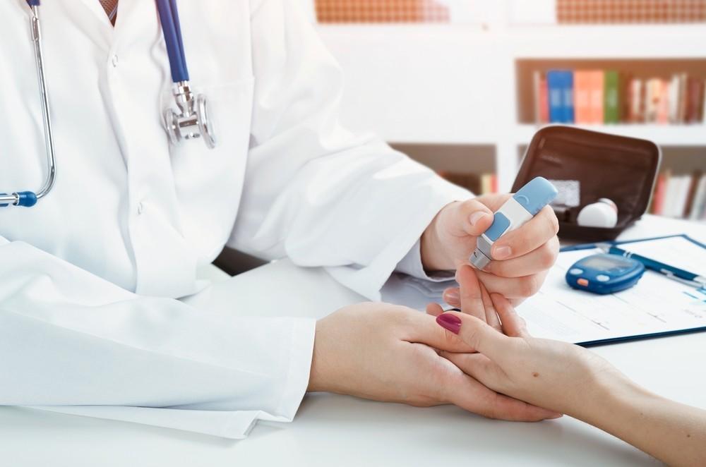 糖尿病是一種代謝失調的慢性疾病。