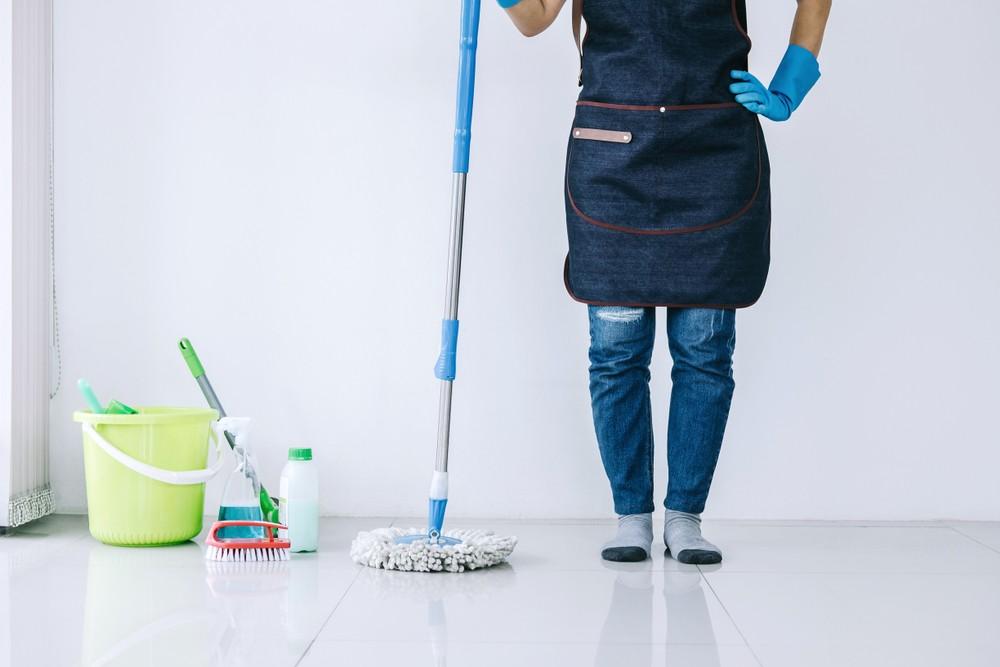 今次分享8個大掃除小貼士予大家。