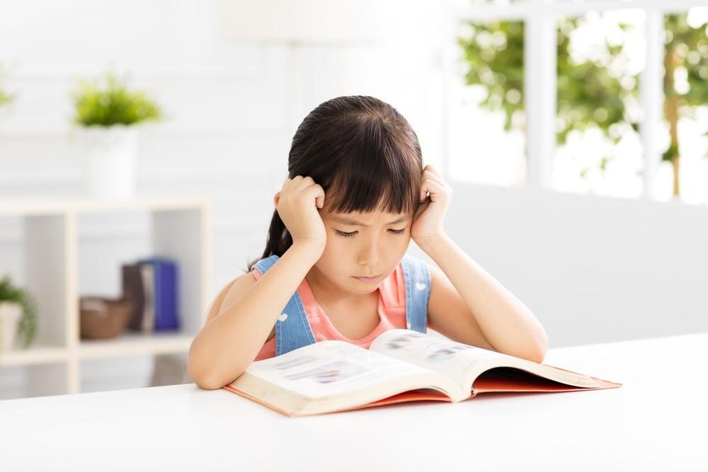 講起專注力,家長都特別緊張,因為問題往往會影響小朋友學校表現及成績。
