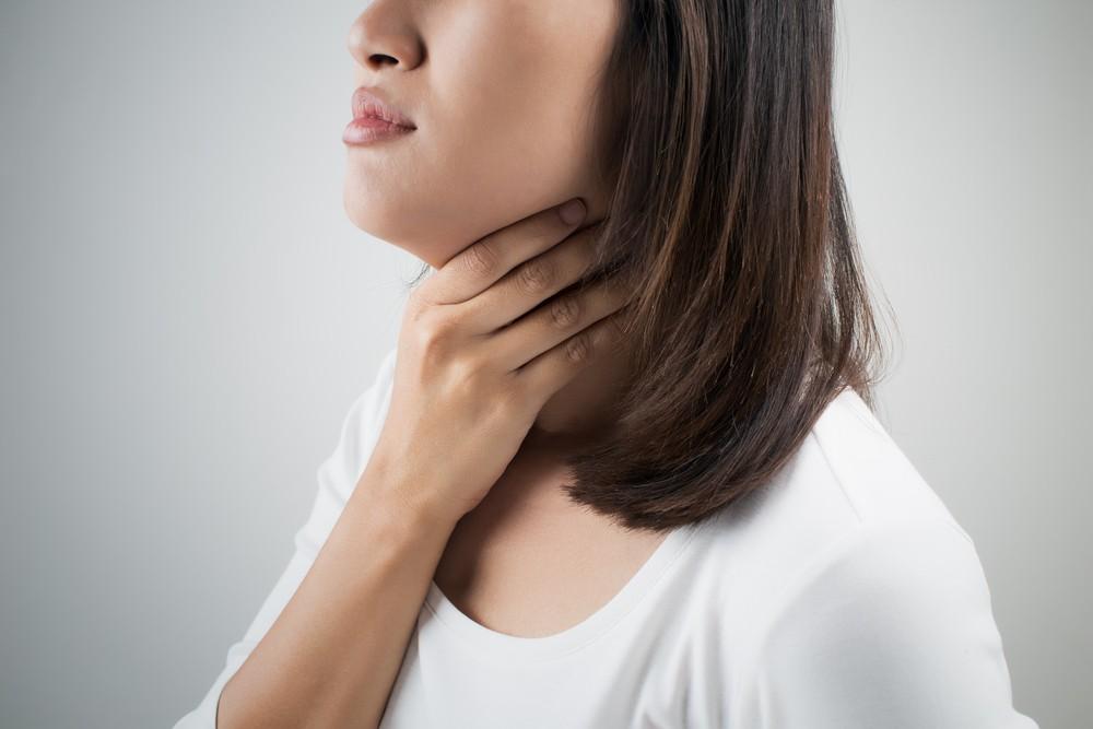 甲狀腺功能不足是指甲狀腺激素分泌太少,使代謝功能減慢,是難以察覺的疾病。