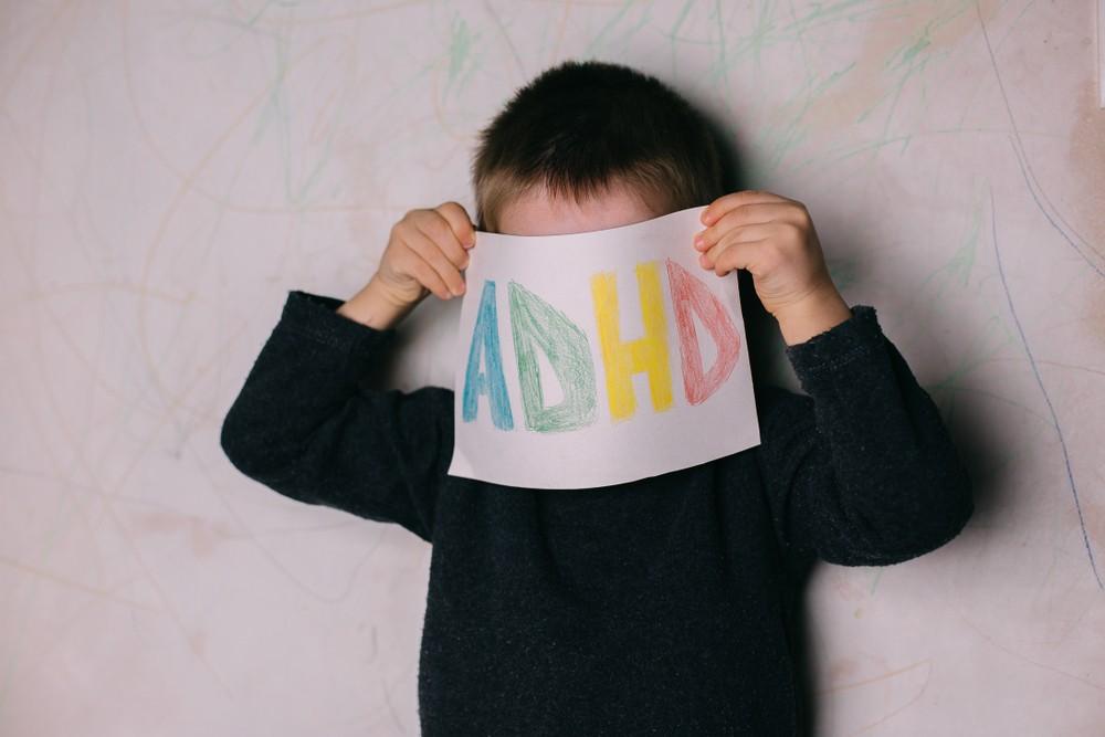 流行病學數據顯示,每100名兒童之中,約有5人患有專注力不足 / 過度活躍症,當中以男童較多。