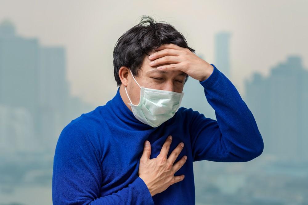 引致武漢肺炎的新型冠狀病毒疫情持續擴大。
