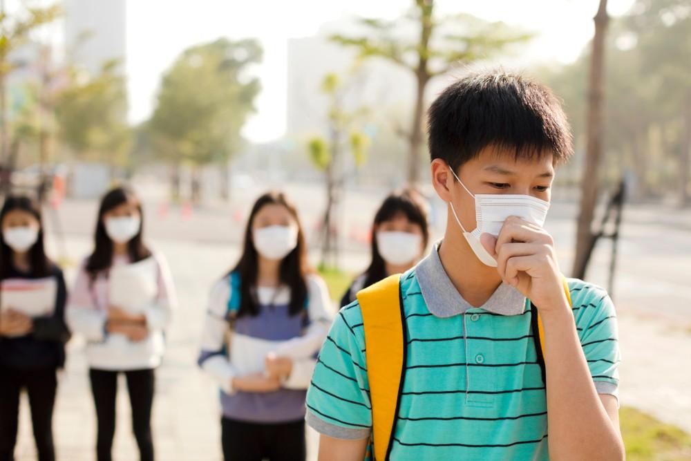 武漢肺炎持續擴散,台灣、澳門、本港亦出現確診病例。
