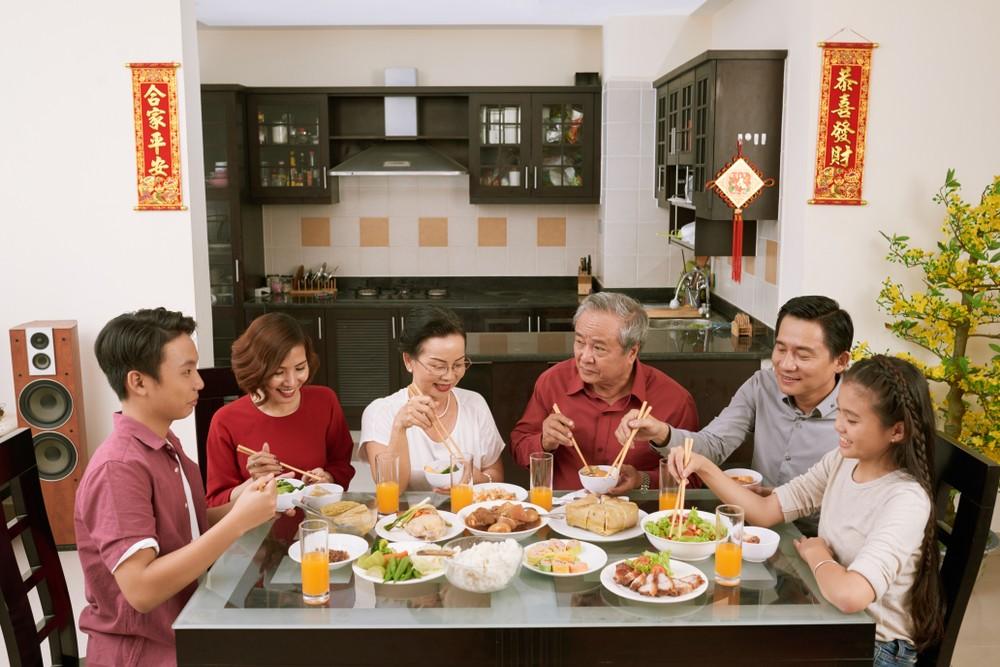 年關將近,不少主婦都會「大顯身手」煮滿滿一圍菜,但未必能夠確保當天一定能夠吃完。
