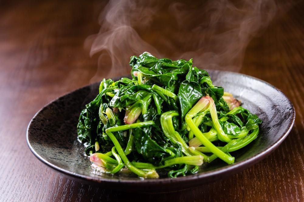 煮好的蔬菜最好在4小時內吃完,因為菜會隨著時間慢慢流失營養。