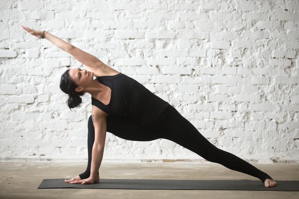 瑜伽擁有五千多年的歷史,但直到現在仍然是備受全球喜愛的運動之一,不少明星都是瑜伽的愛好者。