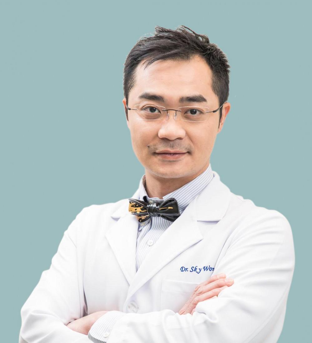 內外全科黃天厚醫生