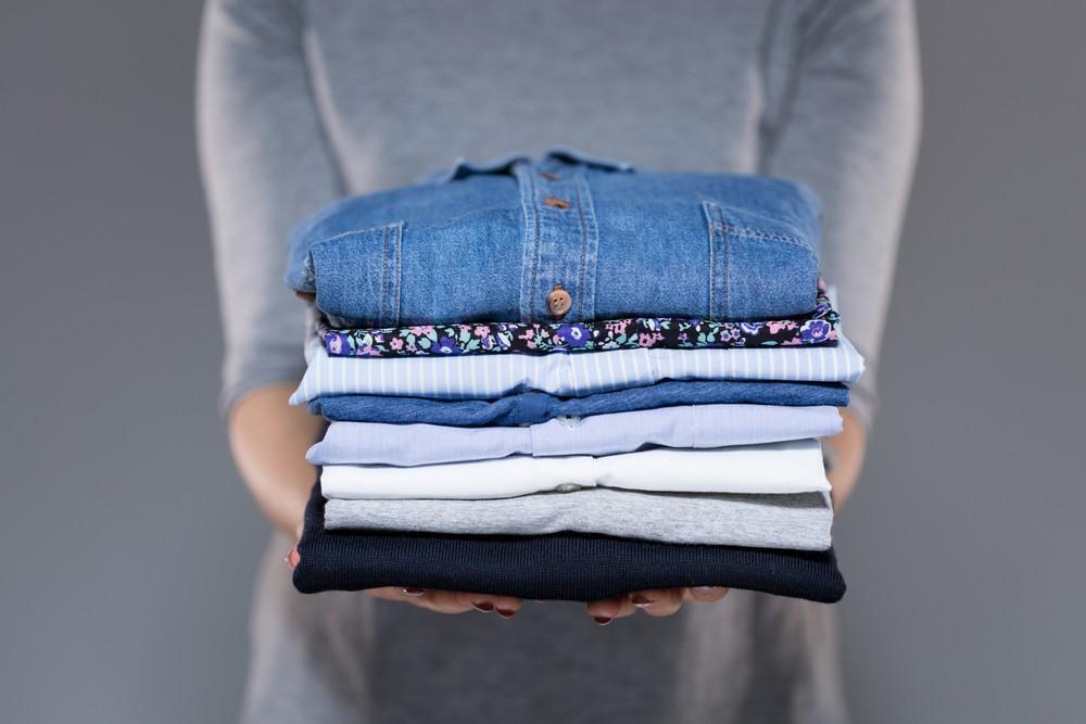 要避免惡菌入屋,就要學懂如何為衣服清潔。