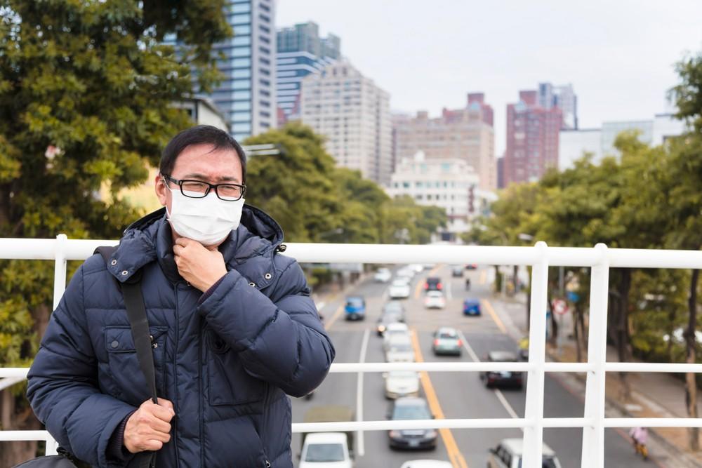武漢肺炎疫情不斷蔓延。