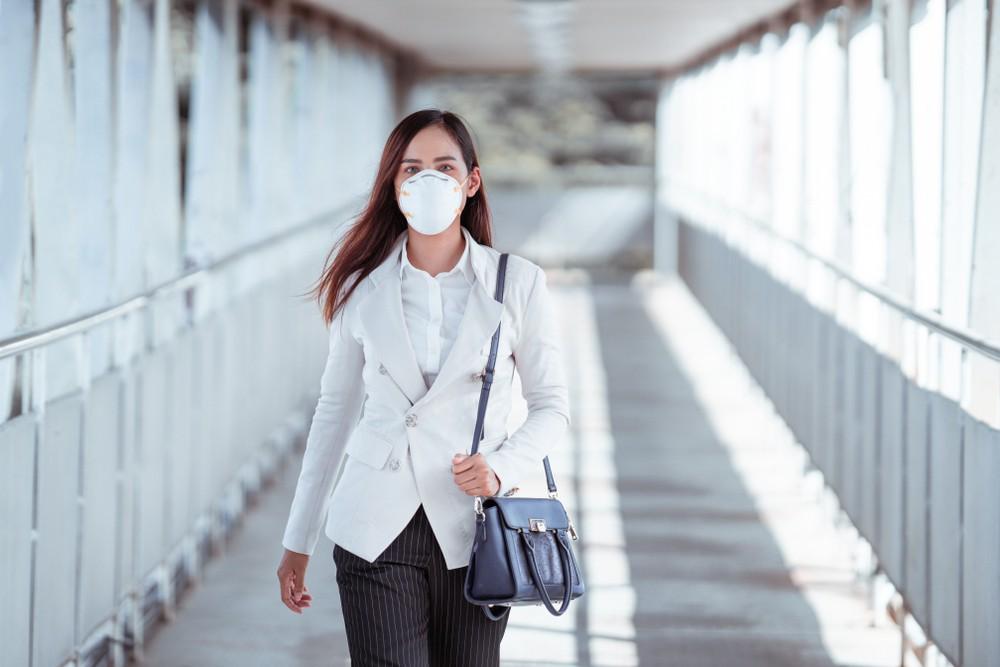 大家應如何選擇合適的口罩來保障自己和他人呢?
