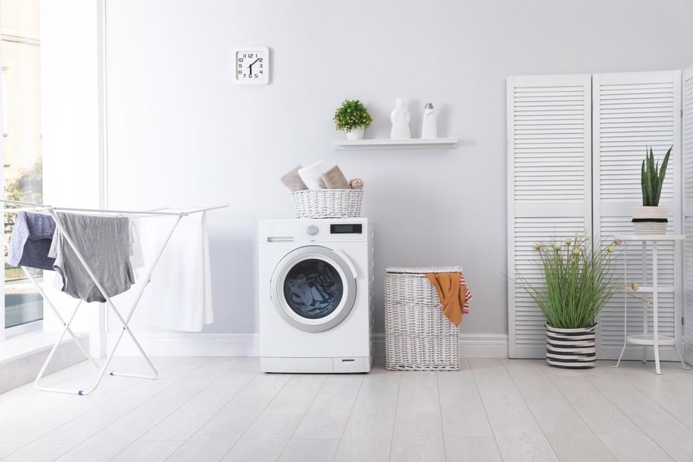 衣服上的殘留物容易令皮膚敏感,故此每天清洗穿過的衣服是最理想的做法。
