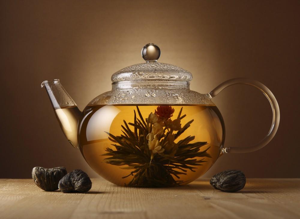 山楂荷葉茶
