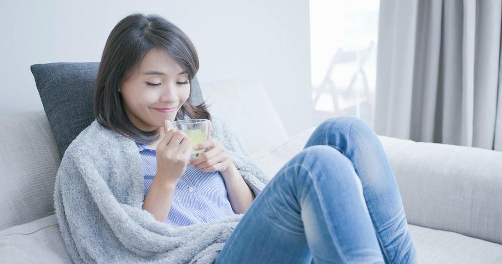 經常為了生活奔波而吃外食,或會加重身體的濕熱症狀,可以嘗試自己在家煮簡單的祛濕茶。