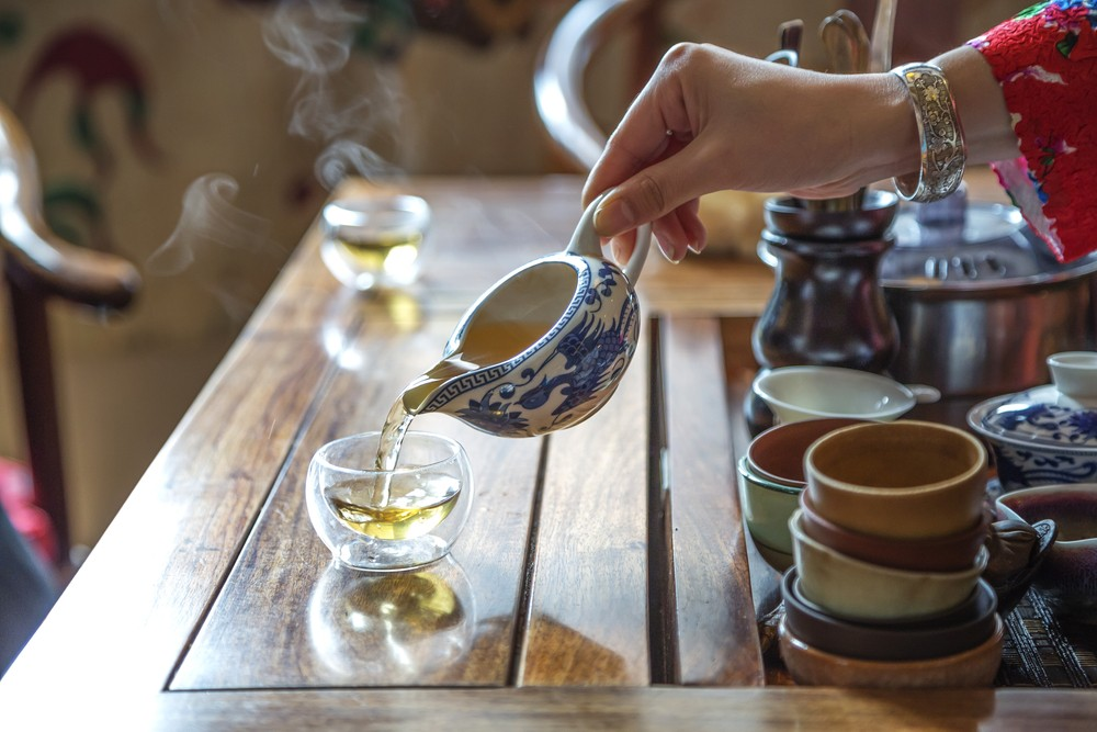 「鐵質缺乏症」是最常見的營養缺乏症之一,如果人體的鐵水平較低,飲用過量的茶就有可能令情況加劇。