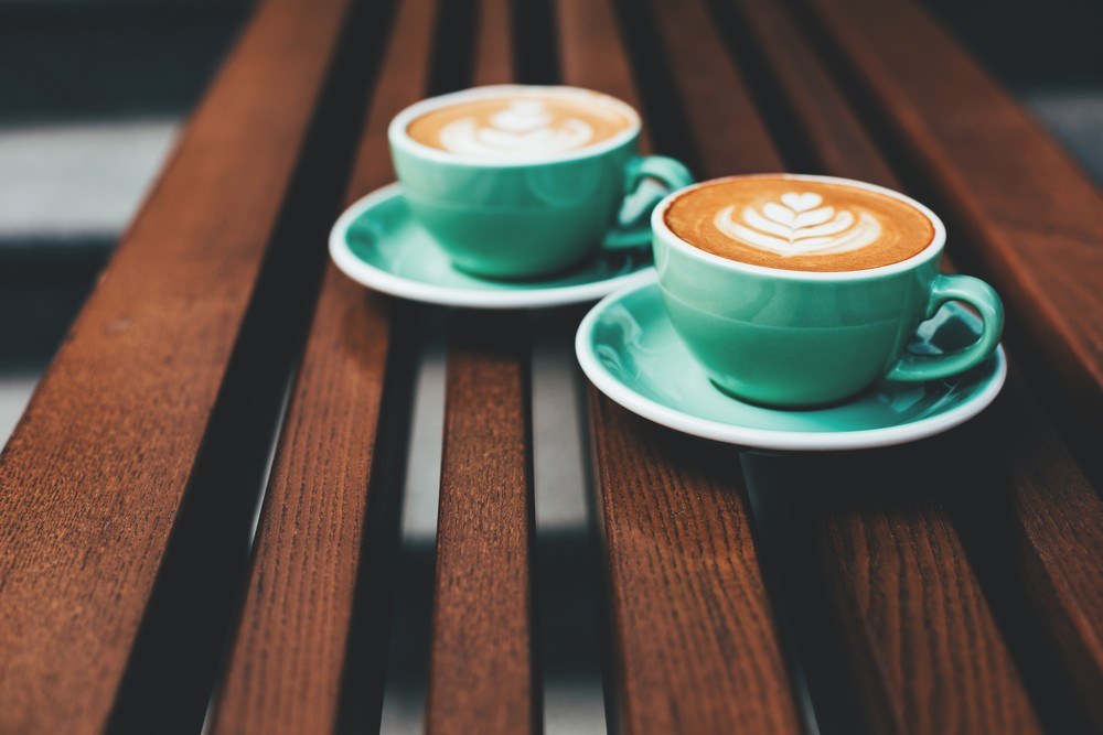 未經過濾的咖啡含有會增加血液膽固醇的物質。