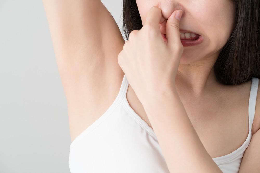 其實體味與飲食習慣息息相關,能夠影響身體代謝。