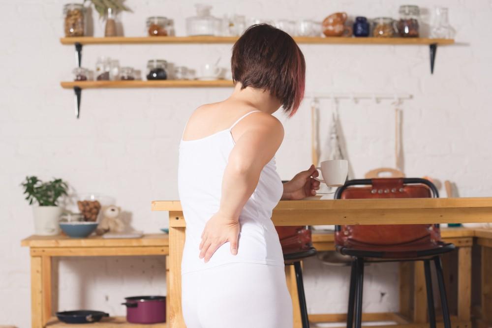 頸椎間盤突出,壓迫到頸部神經、肌肉、韌帶的時候就很容易導致頸痛。